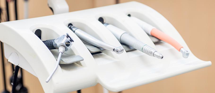 気軽に相談できる地域の歯科医院